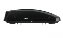 Thule Force M Black Aeroskin