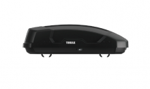 Thule Force S Black Aeroskin