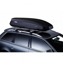 Thule Pacific 600 Antracit aeroskin